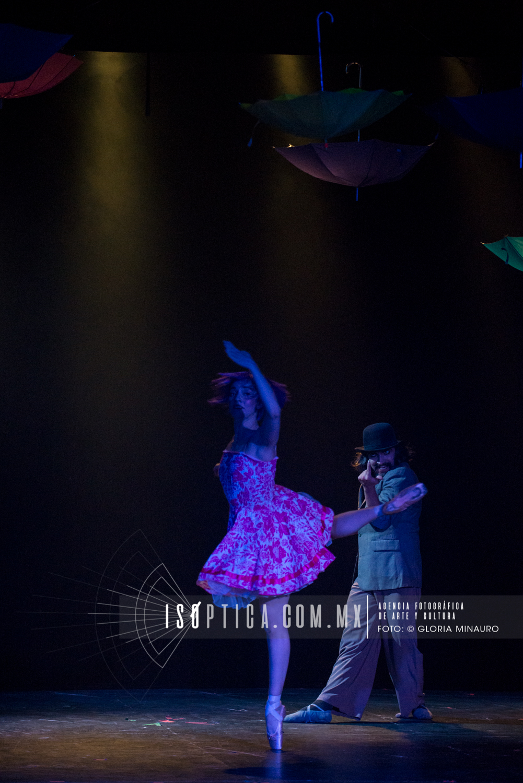 ©Gloria Minauro/isoptica