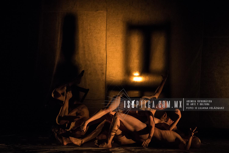 Dos Soles bajo la autoría, coreografía ydirección de Kumota