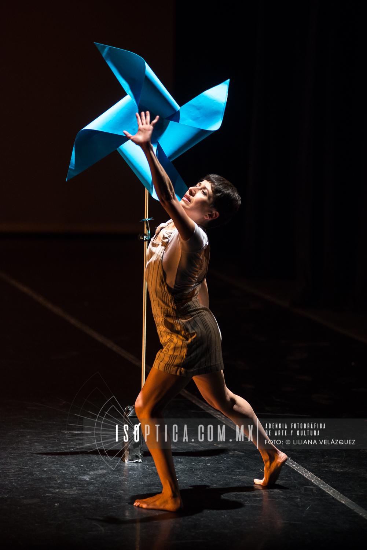 4to Festival Cuerpo al Descubierto  Miguel Angel Palmeros