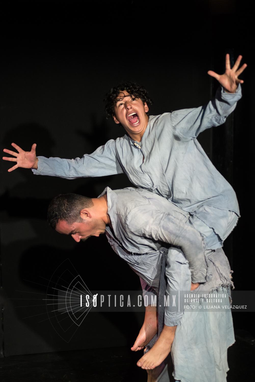 Compañía Opera Irreverente presenta ELEFANTE