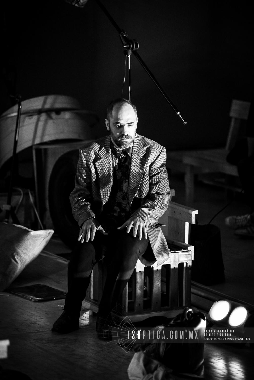 El Museo Tamayo presenta La Guerra Fría Una obra de teatro escr