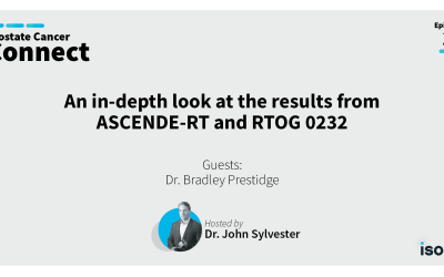 Episode 2: An in-depth look at the results from ASCENDE-RT and RTOG 0232