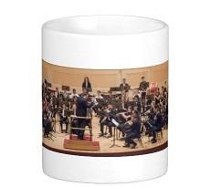 Carnegie Hall Concert - 2015 Mug