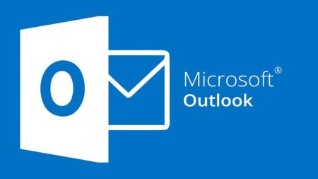 Microsoft office outllook