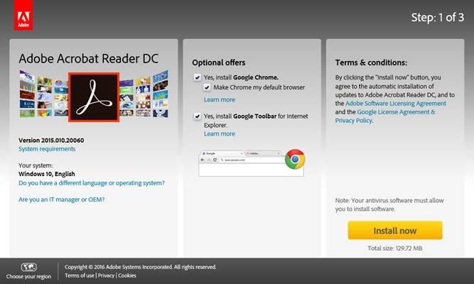 Adobe Acrobat Pro DC free download for Mac