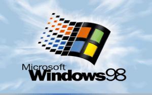 Windows 98 ISO: Windows 98 SE free download 2
