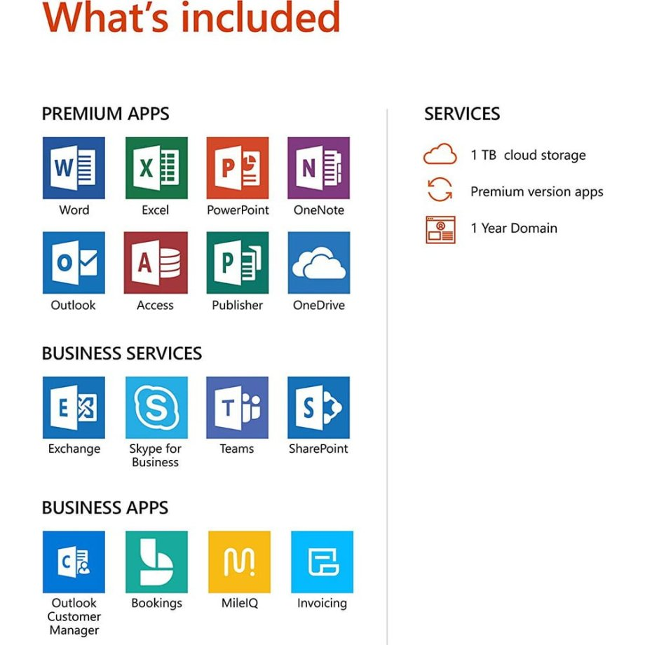 Microsoft Office 2016 for Mac Home & Business free Download 3
