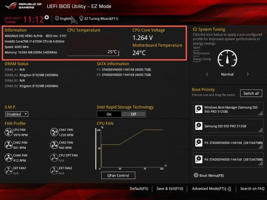 How to overclock your CPU: get the most performance