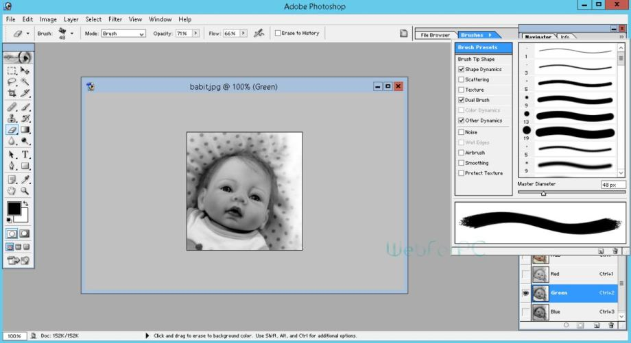 How to download Adobe photoshop free 7.0 full version for windows