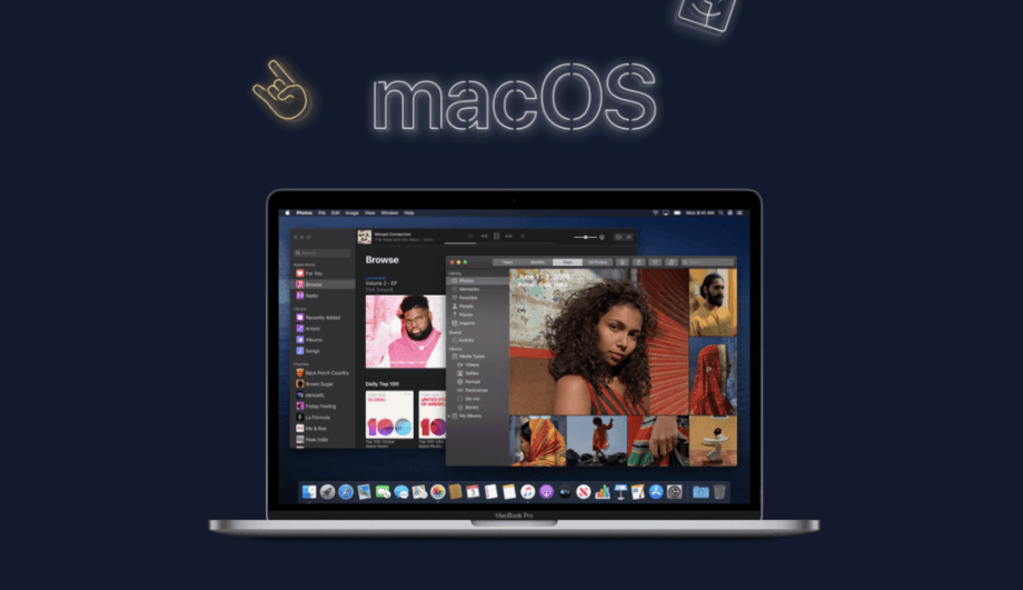 How to Download macOS Catalina Beta ISO Image