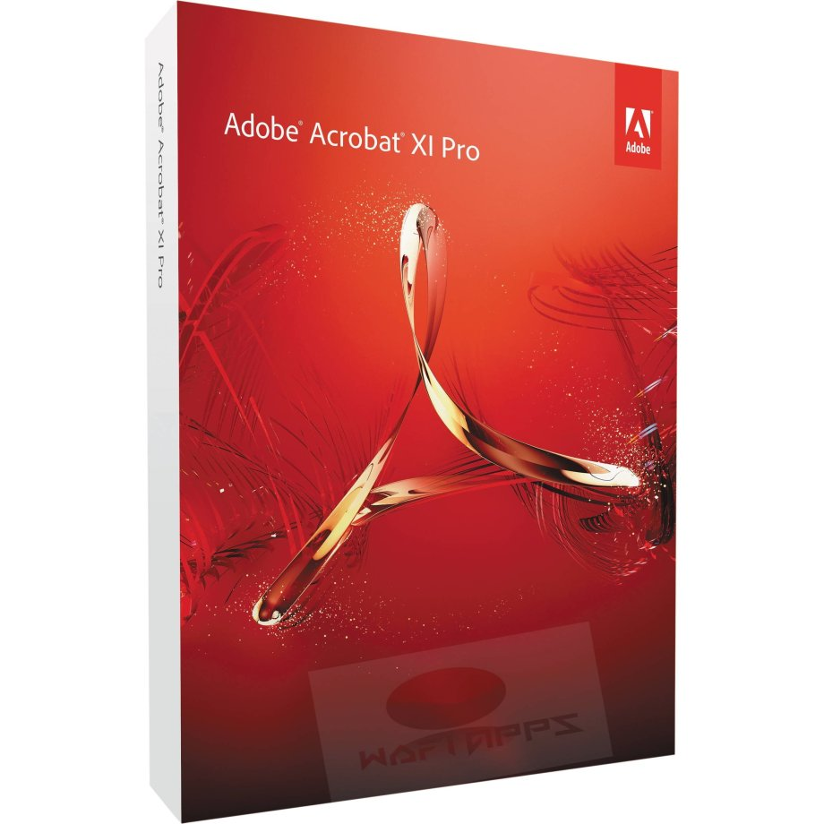 Download Adobe Acrobat Xi Pro Full Version For Windows Isoriver