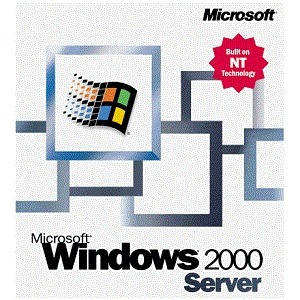 Download Windows Server 2000 ISO file for free