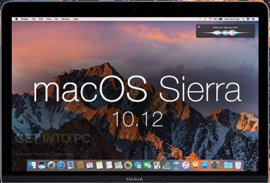 How to get MacOS Sierra 10.12.1 DMG Mac Free Download