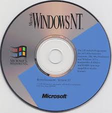 Download Windows NT 3.1 ISO file (Workstation and Server) 1