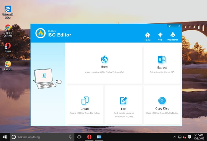 How to Make a Bootable Install USB from Windows ISO 1