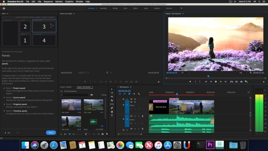 How to download Adobe After Effects CC 2019 Full Version for MAC OS free