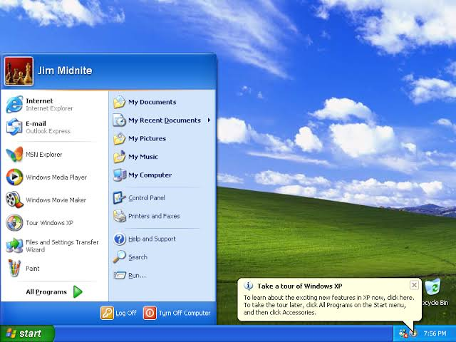 How to Clean Install Windows XP on your Computer 1