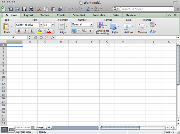 microsoft office 2008 for mac free