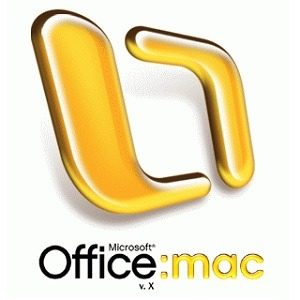 Download Microsoft Office v.X for Mac