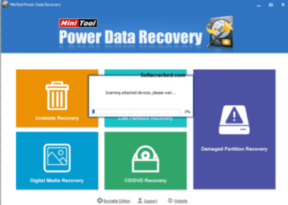 If are you looking for download Minitool Power Data Recovery