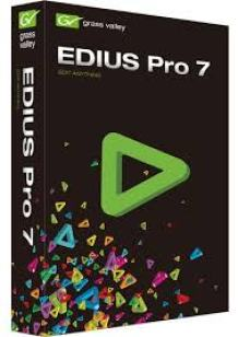 If are you looking for download Edius Pro 7 Free For Windows