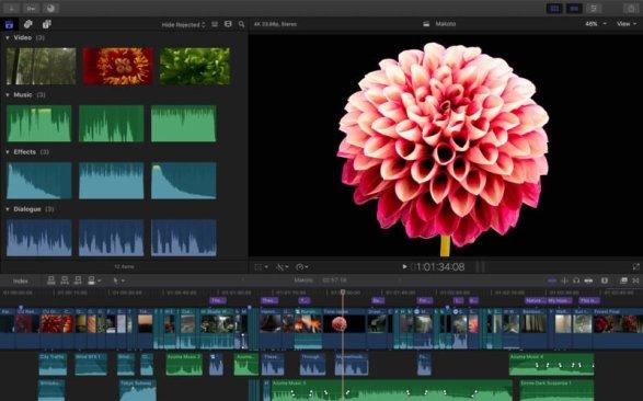 Where can i download Final Cut Pro 10.4 MAC