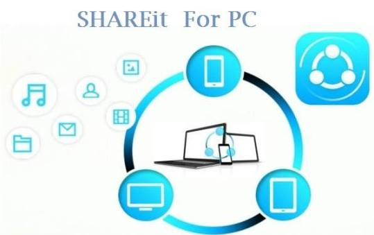 How to download SHAREit Free for PC