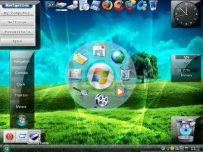 Download Vienna Edition of Windows XP ISO 32-Bit for free