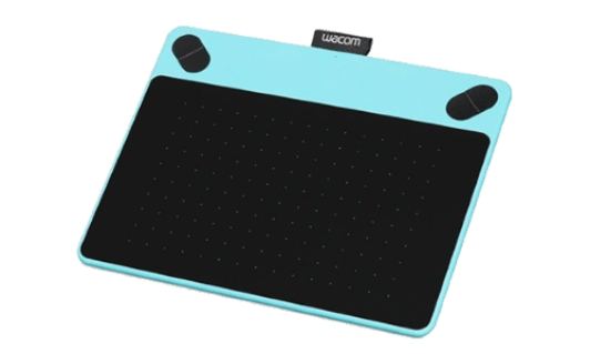 Where can you download Wacom Intuos CTH 490 Driver