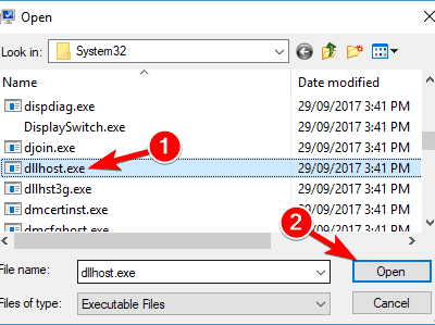 Remove Dllhost.exe COM Surrogate Virus [Updated 2020]