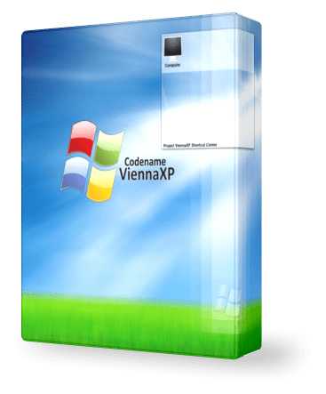 Download Vienna Edition of Windows XP ISO 32-Bit for free 1