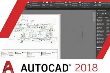 AutoCAD 2018 for Windows Download [Full Version] free