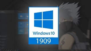 Windows 10 1909 Download full version for free