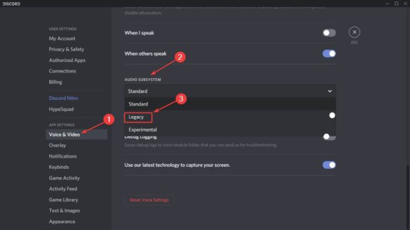 How To Fix Discord Audio Keeps Cutting Out