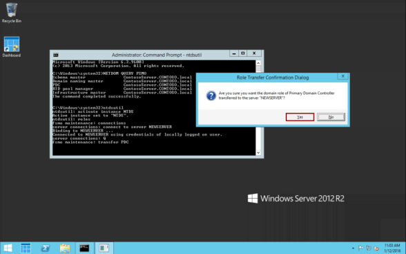 Where can you download Windows Server 2012 R2 ISO for free
