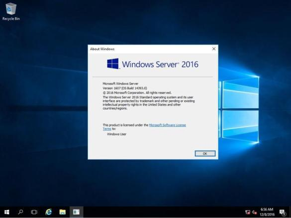 You can download Microsoft Windows Server 2016 ISO 32/64 bit