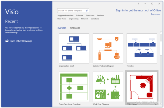 How to download Microsoft Visio 2016 for free