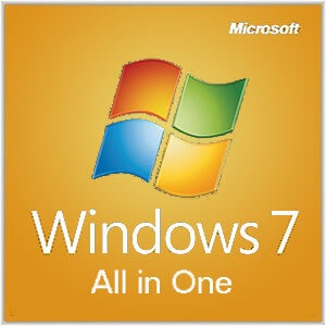 Windows 7 All in One ISO 32-Bit and 64-Bit Free Download