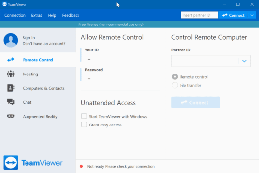 Where can you download TeamViewer 15