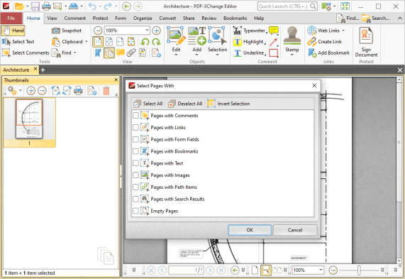 You can download PDF-XChange Editor Plus for free