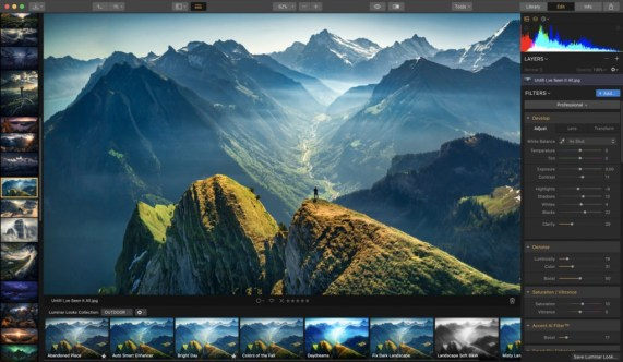 Luminar 3.0 Free Download Full Version for free 1