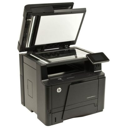 How to download HP Laserjet Pro 400 MFP M425dn for free