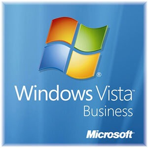 Windows Vista Business Edition ISO Full Version Free Download