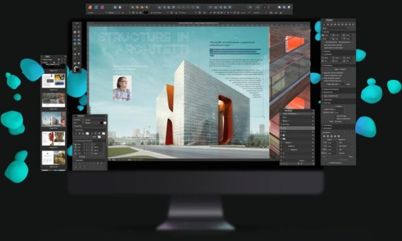 Serif Affinity Publisher 1.7 Download Complete Version for free 1