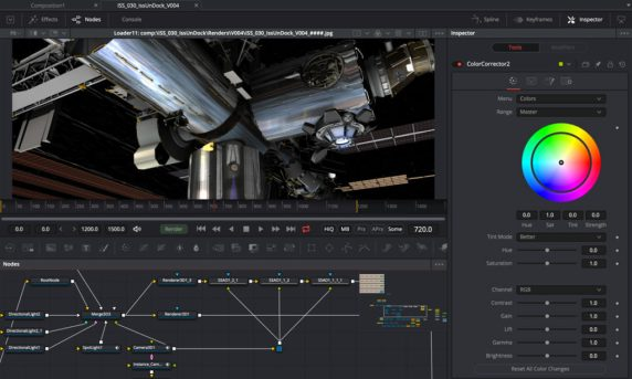 Where Can you download Blackmagic Fusion Studio 16.0 for free