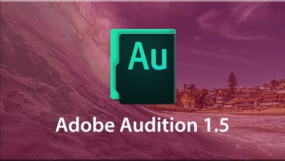 Where can you download Adobe Audition 1.5 for free