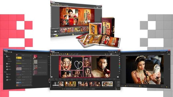 How to download DgFlick Album Xpress PRO 12 for free