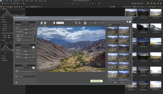 Where can you download HDRsoft Photomatix Pro 2020  for free