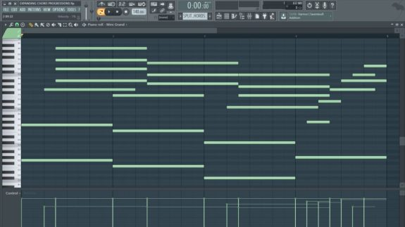 How to download Unison MIDI Chords for free