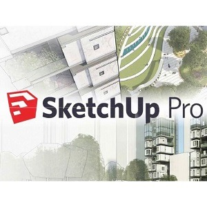 SketchUp Pro 2019 Download Full Version for free